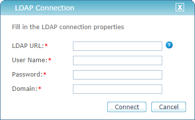 Ustore online help enabling ldap login fill in the following information you may need your system administrators help to fill in the required ldap information yelopaper Gallery