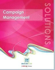 Campaign Management Brochure