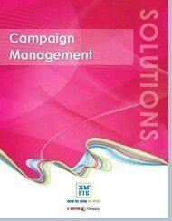 Campaign Management Brochure