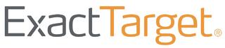 Voll integrierter E-Mail-Service mit ExactTarget