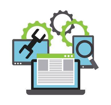 Verwenden Sie ein beliebiges Web-, E-Mail- oder Mobildesign-Tool, um die XMPie-Personalisierung für Ihre digitalen Touchpoints zu nutzen.