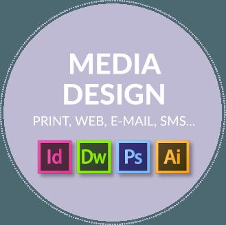 Diseño de medios