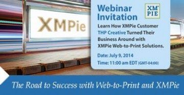 The Road to Success with Web-to-Print and XMPie