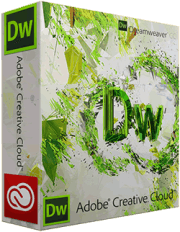 Optionally use our Adobe Dreamweaver plugin to create personalized sites with Open XM