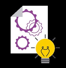 Créez des sites personnalisés en vous servant de divers scénarios ou flux de travail