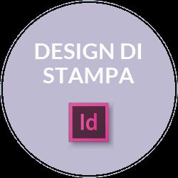 Design di stampa