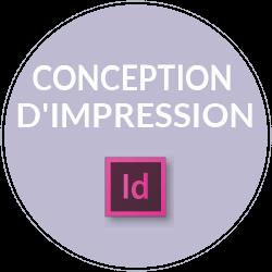 Conception d'impression
