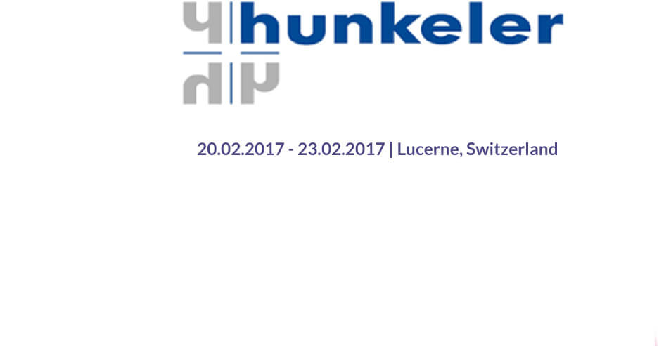 Book Your XMPie Demo at Hunkeler Innovationdays