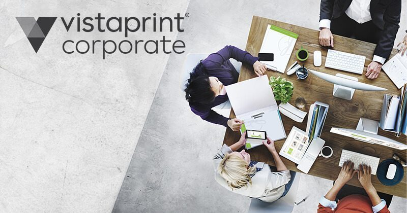 Vistaprint Corporate