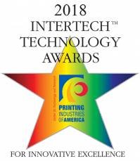 InterTech Award Logo