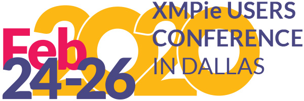 XMPie Users Conference
