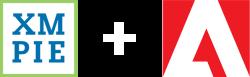 XMpie and Adobe