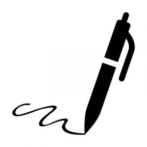 signature-pen